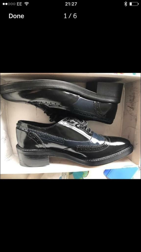 Office shoes size 6 BRAND NEW BOXED