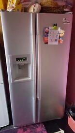 American fridge freezer very cheap