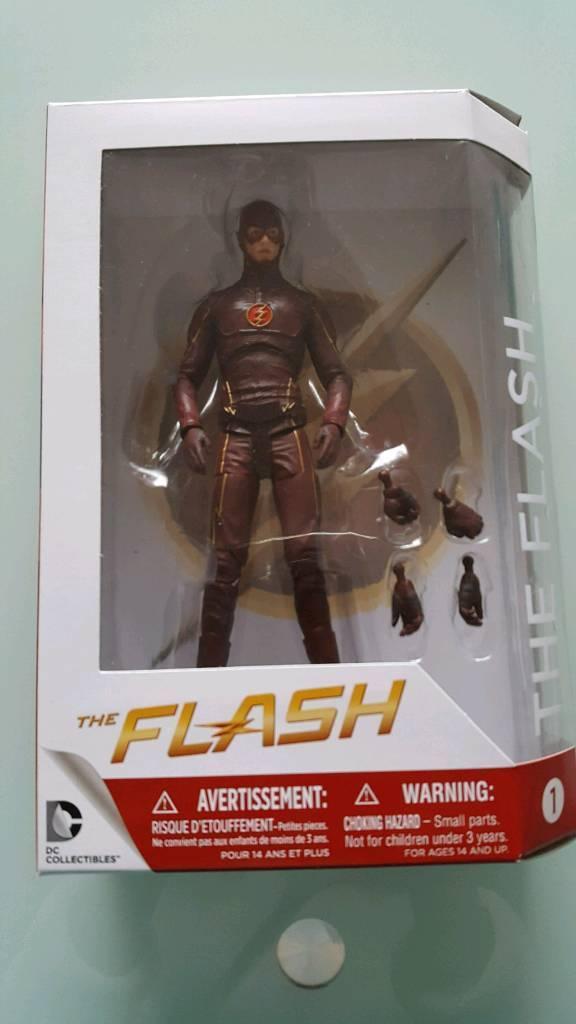 Flash figures
