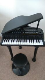 Kids piano for sale