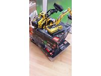 lego technic kits