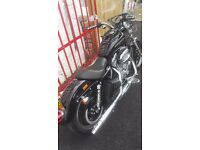 """2015 harley davidson sportster xl 883 """"immaculate condition"""""""