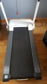Treadmill & Cross Trainer