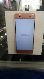 Xperia XA Rose Gold Unlocked