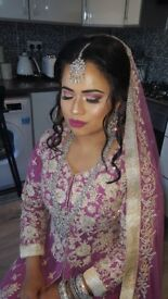 Bridal & Party Hair and Makeup Artist