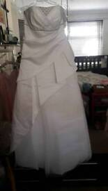 Wedding Prom dress new with tags
