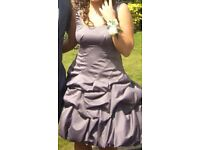 Monsoon bridesmaid dress size 12