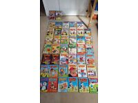 Large collection of comic book annuals. Beano, Dandy, Beezer,Topper, whizzer and chips, Sparky etc