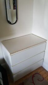 Lovely large set of drawers