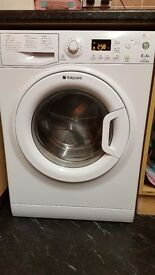 hotpoint washing machine forsale