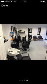 Blackburn.bathgate.beauty therapist-hairdresser