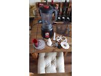 Russell Hobbs 18990 Desire Jug Blender + Kit