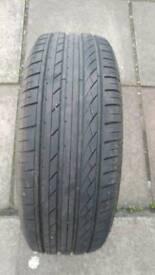 Tyre 195/55r16