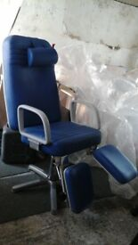Chiropody/Podiatry Chair