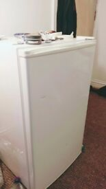 Small good condition fridge