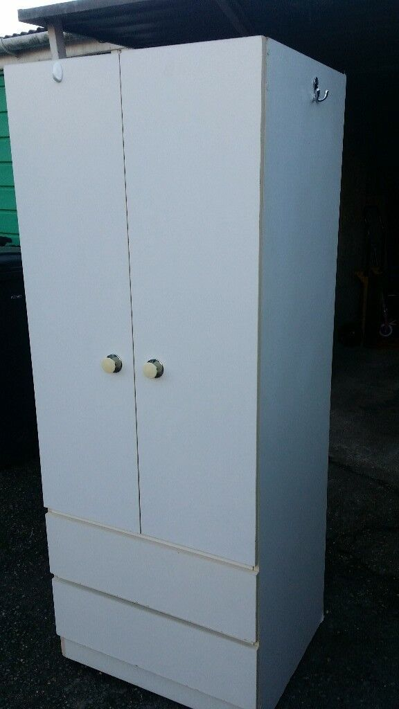 Wardrobe with drawers. Delivery.