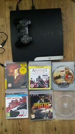 160gb ps3 slim