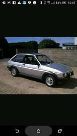 Wanted 80s or early 90s car