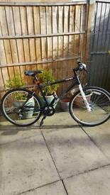 Apollo Urban Vortice Boys MTB Bike