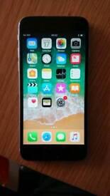 Unlocked Apple iPhone 6s 64gb Space Gray