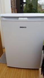 Under Counter Beko Fridge