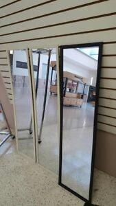 Full sized mirror - last one available
