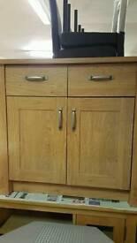 Ohio 2 door 2 drawer sideboard