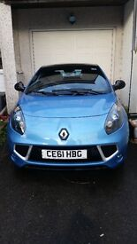 Renault wind convertible for sale