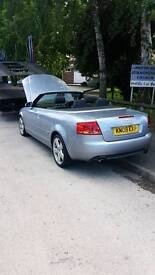 2008 audi a4 2.0 turbo s-line damages salvage repairable spares or repairs