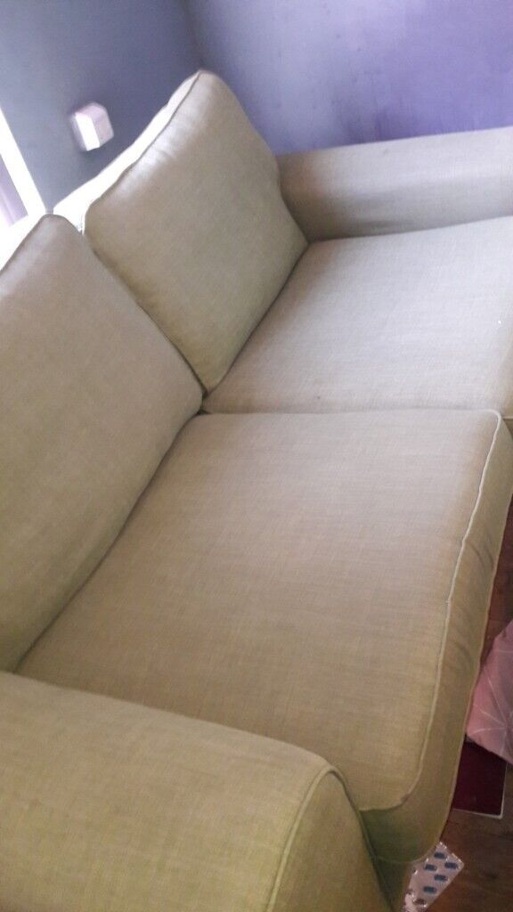Strange Brand New Lime Green Next Sofa And Double Sofa Bed With Matching Chair In Newcastle Tyne And Wear Gumtree Caraccident5 Cool Chair Designs And Ideas Caraccident5Info