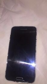 cheap samsung galaxy s5. need it gone asap. £150