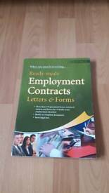 Book-Employment/Contracts Guide