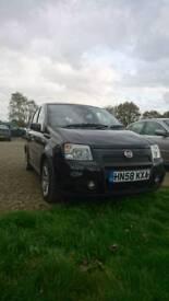 Fiat Panda 100hp New MOT