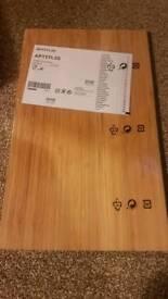 BRAND NEW /IKEA CHOPPING BOARD/ PACKAGED