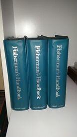 Marshall cavendish fishermans handbook full collection