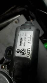 Vw golf mk4 rear wiper motor