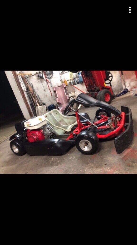 Go kart not: scrambler quad | in Dungannon, County Tyrone | Gumtree