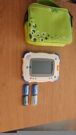 Vtech Innotab 2 with 3 games