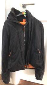 Superdry windcheater jacket Boys