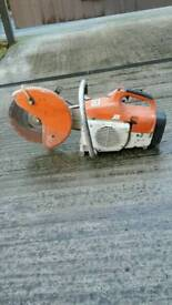 Stihl saw ts400. Excellent working order. Good used condition.