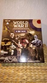 World war 2 box set