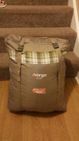 Vango accord Double sleeping bag