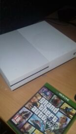Xbox one s white swap for ps4