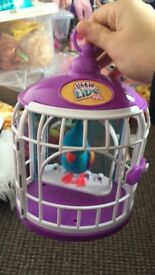 little live pets toy - good condition