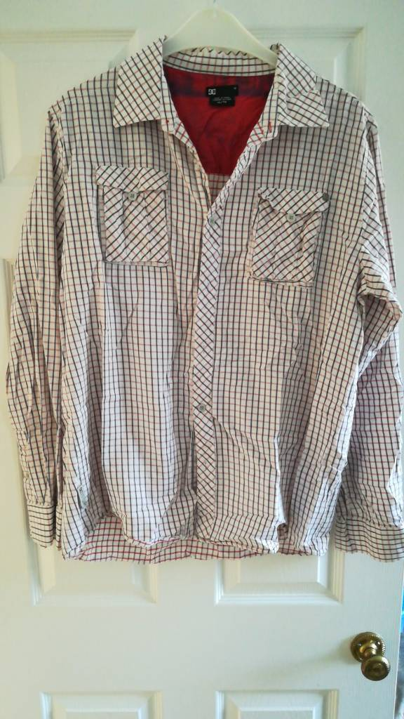 Mens DC shirt - size XL