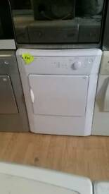 Beko vented tumble dryer. Can deliver