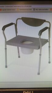 Wanted  commode.