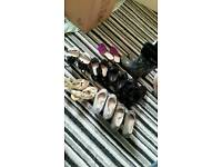 shoes size 3 or 4 uk