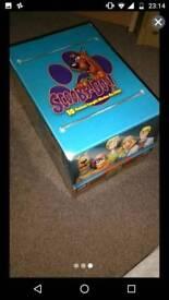Scooby Doo 10disc boxset