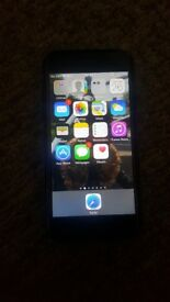 Iphone 6 space gray in fair conditon noting big scrach here and there my asking price is £150